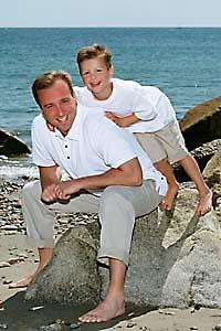 James Tringale - Family Portrait Photography, Scituate, Boston, Cape Cod, Massachusetts